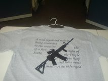 2nd Amendment T - shirt (Reduced) in Alamogordo, New Mexico
