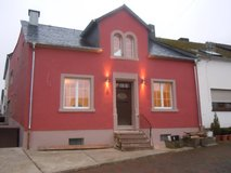 House 158m2, 7min to Base in Zemmer in Spangdahlem, Germany