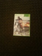 XBOX 360 Battlefield 4 in Fort Rucker, Alabama