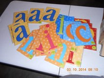 HUGE DEAL 72 large ABC magets for your classroom! in Tinley Park, Illinois