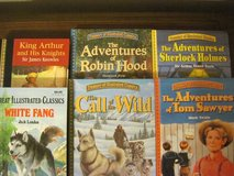 classic children books in Fort Campbell, Kentucky