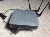 Cisco WAP4410N Wireless-N Access Point in St. Charles, Illinois