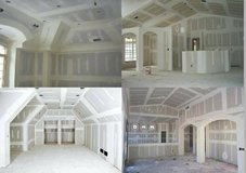 DRYWALL & PAINTING PRO'S in Conroe, Texas