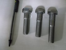 MANY 16mm BOLTS (STAINLESS) in Okinawa, Japan