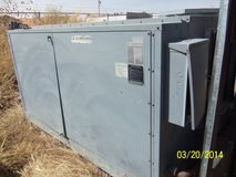 Heater for Paint Booth in Alamogordo, New Mexico